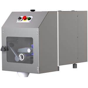 Тестоделитель автоматический настольный, загрузка 30кг, 700 порций (50-800г), нерж.сталь, счетчик порций