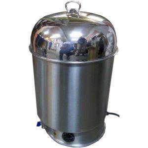 Аппарат для варки кукурузы, настольный, 36л, 55 початков или 8кг зерна
