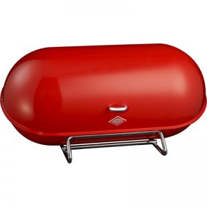 Хлебница Breadboy (цвет красный), Breadbins&Containers