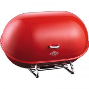 Хлебница Single Breadboy (цвет красный), Breadbins&Containers
