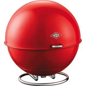 Контейнер для хранения Superball (цвет красный), Breadbins&Containers