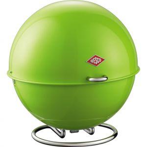 Контейнер для хранения Superball (цвет зеленый лайм), Breadbins&Containers
