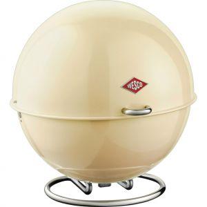 Контейнер для хранения Superball (цвет кремовый), Breadbins&Containers