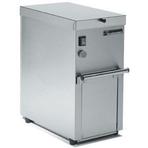 Измельчитель льда настольный, 6кг/мин, вместимость 3.5кг