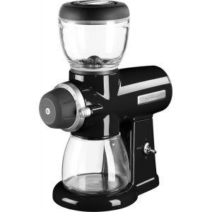 Кофемолка Artisan, черная