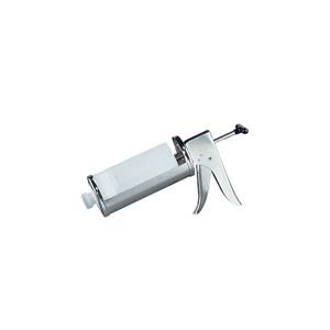 Дозатор L 7,6см w 19,06см h 3,44см 15мл для соуса, белая ручка