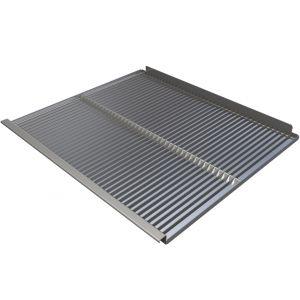 Решетка жарочная для гриля на углях Josper HJX45, 760х510мм, нерж.сталь