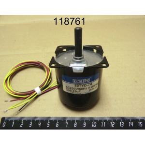 Мотор для вращающейся стойки для RTC-72L
