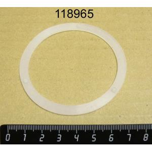 Уплотнение стакана стального для HBB250