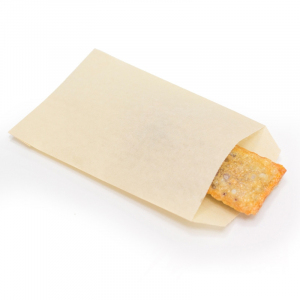 Пакет бумажный 110х180мм крафт