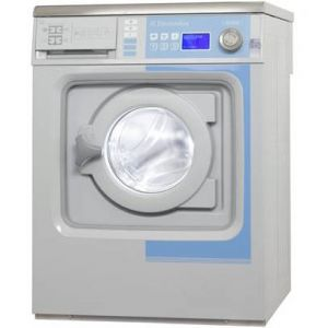Машина стиральная высокоскоростная, загрузка  6кг, барабан 53л, эл.нагрев, гидрав.клапан, плата, шланги