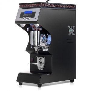 Кофемолка-дозатор, бункер 1.3кг, 15кг/ч,  черная, 220V (б/у (бывший в употреблении))