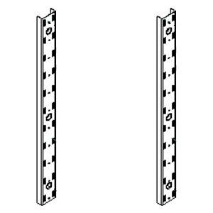 Кронштейн для полки настенной ПН-*-3, 2 уровня, комплект 2шт.
