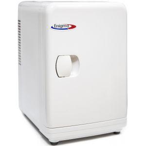 Холодильник термоэлектрический для молока, 5л, белый, переносной, охлаждение/подогрев, д/кофемашин