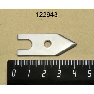 Нож запасной для открывалки 56269 настольной, нерж.сталь