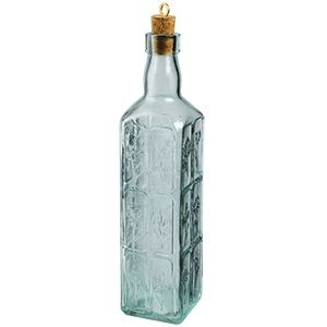 Бутылка для масла/уксуса 575мл с пробкой, стелко