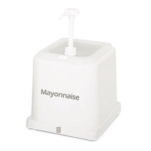 Диспенсер 2л для майонеза KAPP 46010023