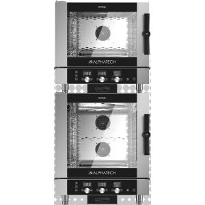Комплект для установки пароконвектоматов Icon: 051 на 051 (электр.) или 071 (электр.)