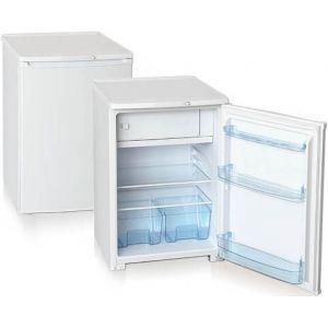 Шкаф комбинированный бытовой, 150л, 1 дверь глухая, 2 полки, +4/-12С, белый, верхняя морозилка, R134a, класс А+