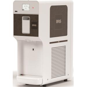 Фризер для мягкого мороженого настольный BRAS IS-CREAM 1 WITH MIXER WHITE R290