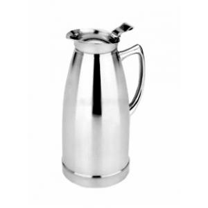 Кофейник-термос 1000мл «Санекс», нерж. сталь