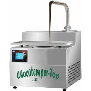 Мармит электрический сухого типа, для шоколада, объём  5.5кг, 0/+50С, настольный