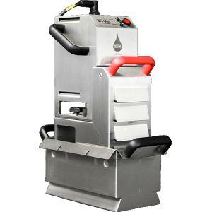 Фильтр-система фритюра, пр-ть 60л/мин, цикл 4.5мин, ванна до 25 л