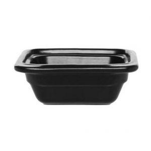 Гастроемкость GN1/6х65 Gastron, керамика, черный