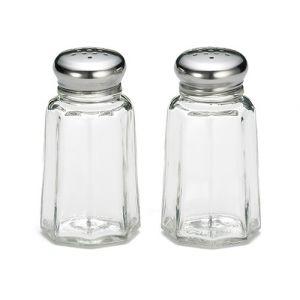 Емкость для специй 30мл для соли, перца