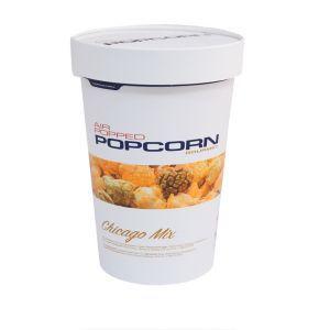 Попкорн готовый в стакане, «Чикаго Микс», сладко-соленый, 110г.