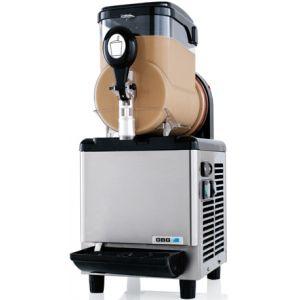 Аппарат для замороженных напитков (гранитор), 1 ванна 5л, электронный термостат