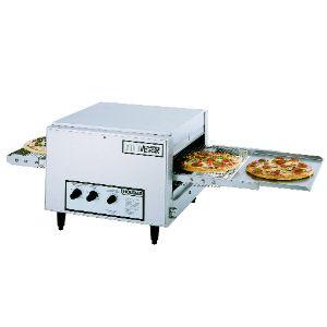 214 HXA - печь для пиццы конвейерная (б/у (бывший в употреблении))