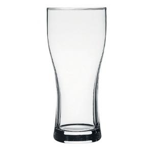 Бокал для пива 550мл «ПАБ»