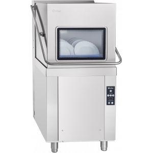 Машина посудомоечная купольная, 500х500мм, 1100тар/ч, доз.опол.+моющ., моющий насос, опол.насос, обзорное стекло