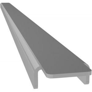Направляющая-разделитель для GN, L0.530м, нерж.сталь