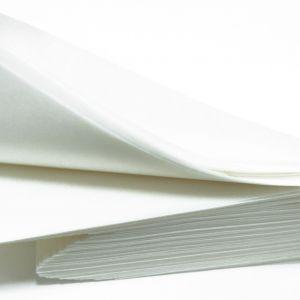 Пергамент силиконизированный для пищевых продуктов 400x600мм