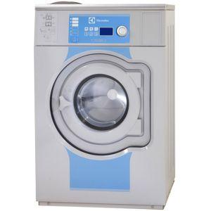 Машина стиральная высокоскоростная, загрузка  8кг, барабан 75л, эл.нагрев, гидрав.клапан, подключение к жидкой химии (5 сигналов)