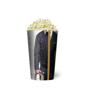 V 46 Стакан для попкорна  «Kingsman: Золотое кольцо»
