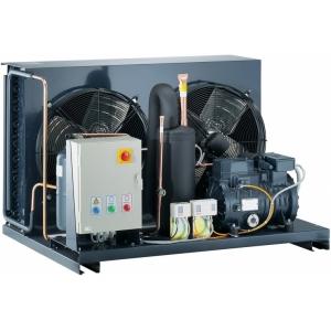 Агрегат холод.выносной для камеры шоковой заморозки 100/85кг, возд.охл.