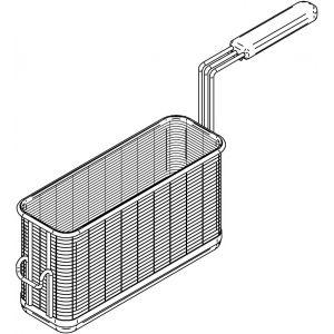 Корзина для макароноварки серии PLUS 600, 1шт. (6ECS1/2)