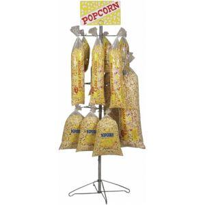 Стойка-витрина напольная для пакетов с попкорном GOLD MEDAL PRODUCTS DISPLAY TREE+2989