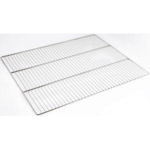 Сетка посудомоечная защитная для мойки легких предметов для машины котломоечной МПК-65-65, 770х640мм