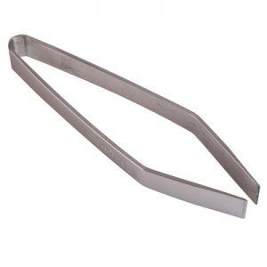 Щипцы для вытаскивания костей L 12см, нерж.сталь