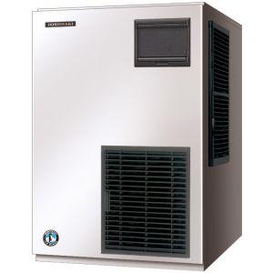 Льдогенератор для чешуйчатого льда,  170кг/сут, без бункера, возд.охлаждение, корпус нерж.сталь, задняя стенка оцинк.сталь