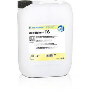 Ополаскиватель для посудомоечных машин высококонцентрированный, подходит для алюминия Neodisher TS 10л.