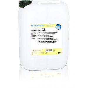 Ополаскиватель для посудо/стакано/моечных машин для мягкой воды Neodisher GL 10л.