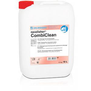 Средство моющее для автоматической и ручной мойки пароконвектоматов и печей Neodisher CombiClean 10л.