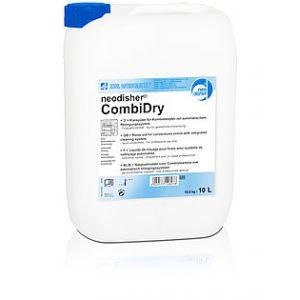 Средство ополаскивающее для автоматической мойки пароконвектоматов Neodisher CombiDry 10л.