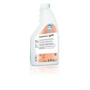 Средство моющее для ручной мойки печей DR. WEIGERT  328947