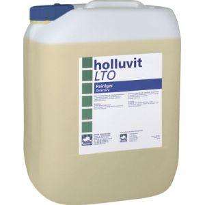 Средство моющее для котломоечных машин, подходит для алюминия Holluvit LTO 26 кг.